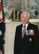 The Honourable John James Kinley