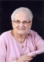 Ruth Winters (Daniels)