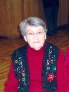 Rose  Pritchard