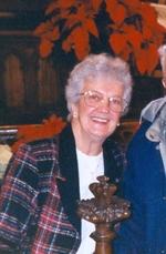 Gloria  Crouse
