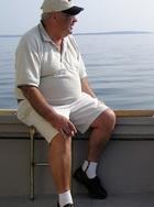 Capt. Gary Johnson