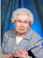 Geraldine Delk