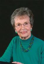 Sheila  Hutchinson (Sterne)