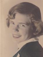 Joy McBride