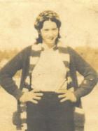 Elsie  Cole