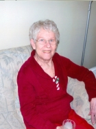 Margaret Wentzell
