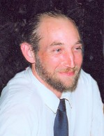 Charles Schrader