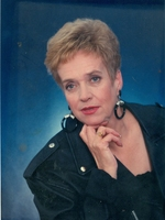 Marilyn Louise  Nowe (Corkum)