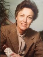 Carole Collins