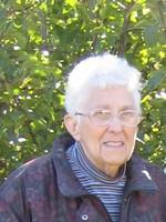Doris  Margaret   Richardson