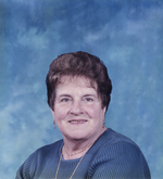 Eileen  Dolly  Tanner