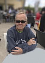 Dr. John  Murray   Sullivan