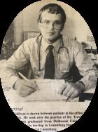 Dr. John  Sullivan