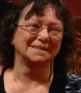 Mary  Fry