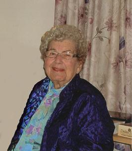 Mae  Stevens