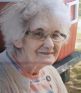 Agnes  Tanner