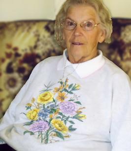 Edith Croft