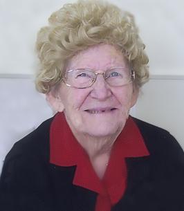 Geraldine  Barkhouse