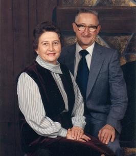 Irene  Falkenham