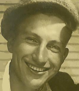 Captain Harold  Romkey